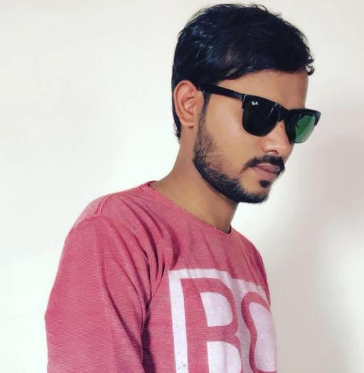 Ramesh J